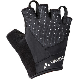 VAUDE Advanced II Guantes Mujer, black